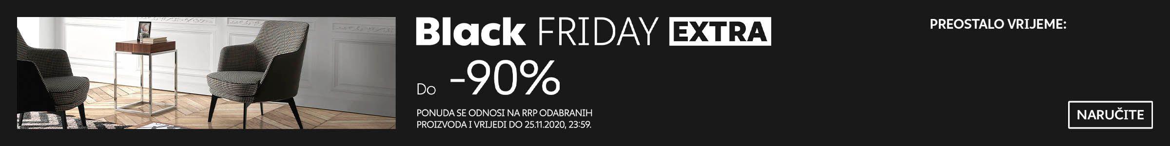 Black Friday Extra LH