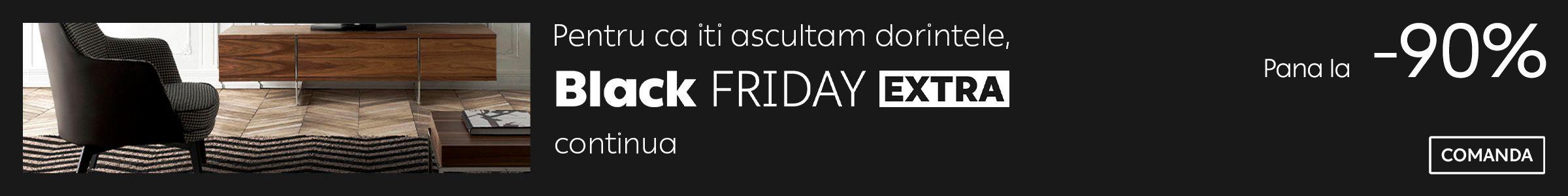 Black Friday Extra