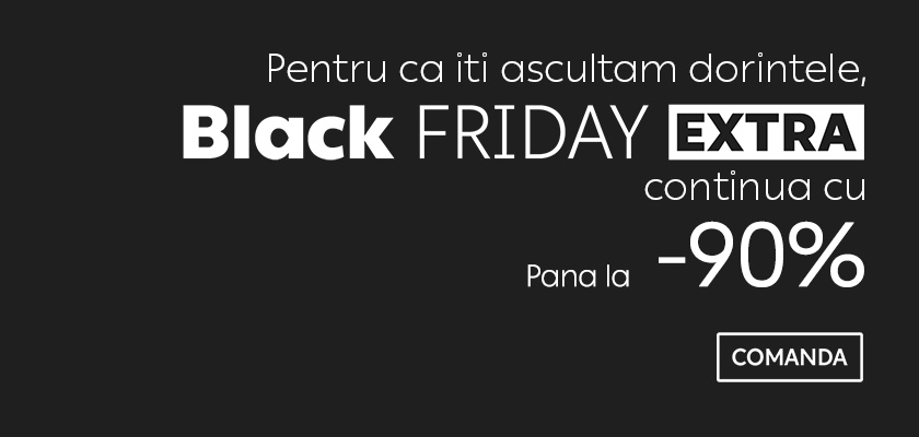Black Friday Extra