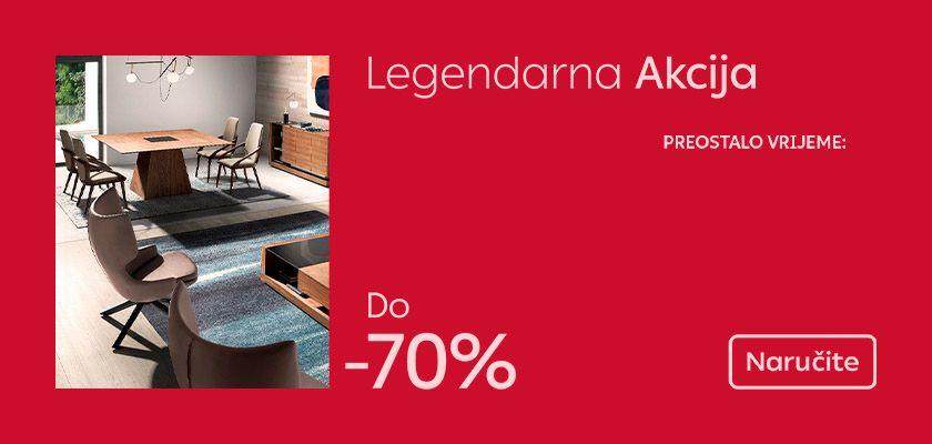 Legendary Sale