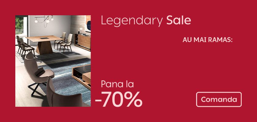 Legendary Sale
