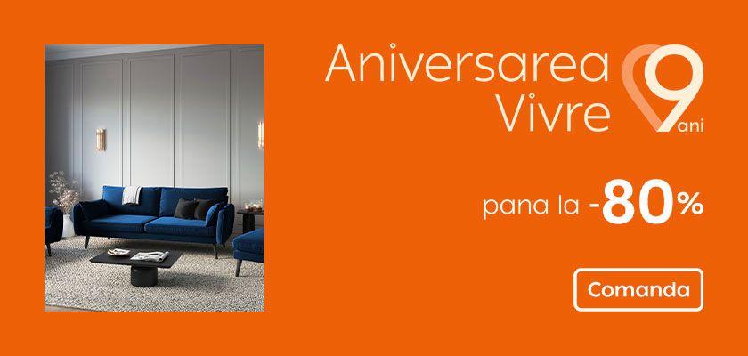 Vivre Anniversary