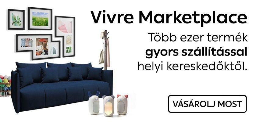 Marketplace HU