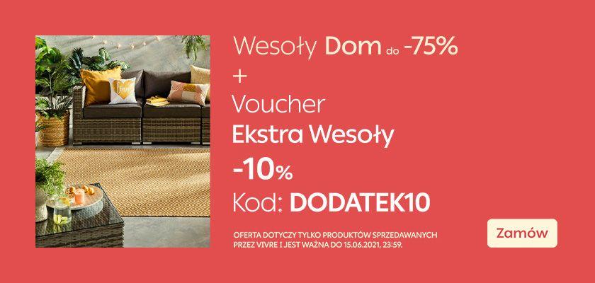 ExtraHappy Voucher -10%