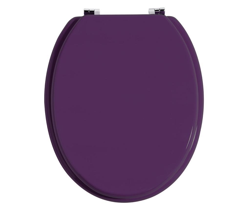 Simple Purple WC-ülőke