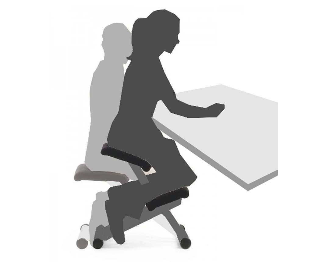Scaun ergonomic Berger