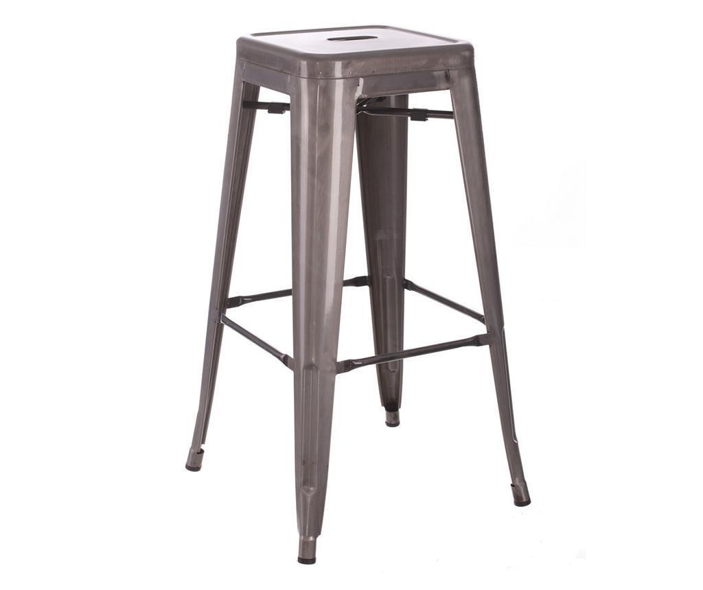 Barska stolica Dallas Silver