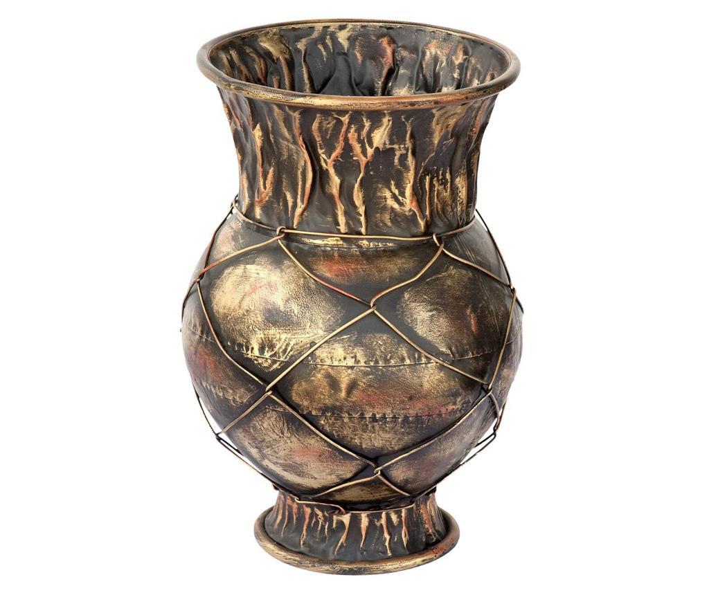 Patterned Váza