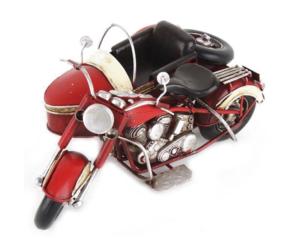 Decoratiune Moto Red