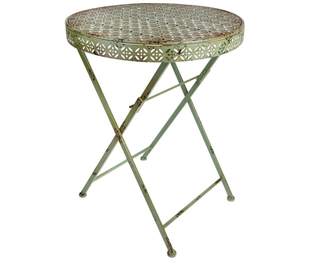 Sklopivi stolić za vanjski prostor Bistro