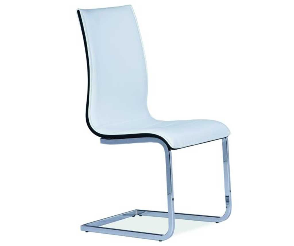 Židle Bizac White