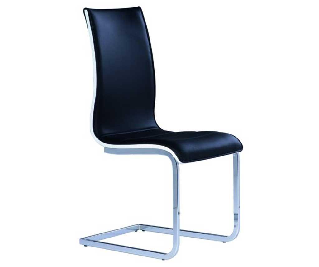 Židle Bizac Black