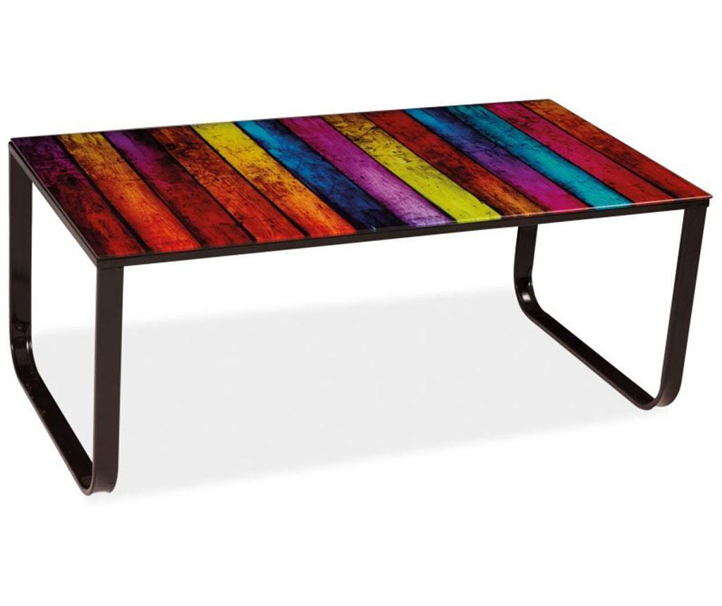 Konferenční stolek Taxi Colors