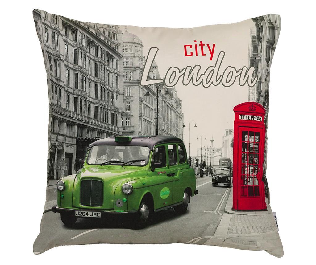 Jastučnica London Green