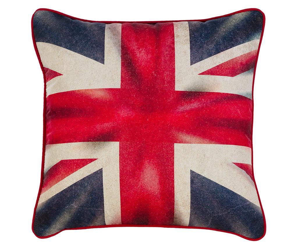 Jastučnica England 43x43 cm