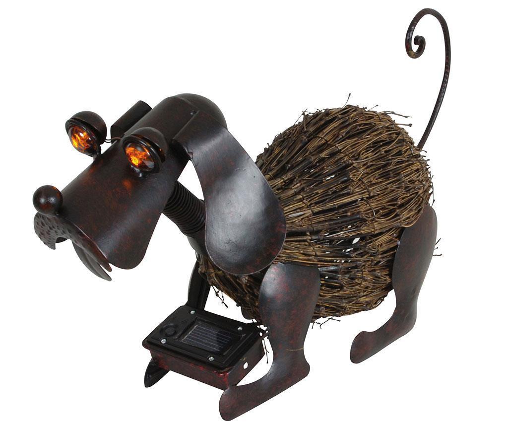 Strange Dog Napelemes lámpa