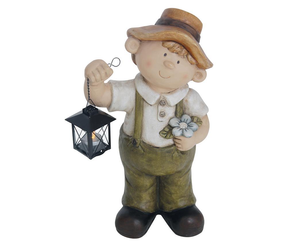 Flower Boy Kültéri dekoráció