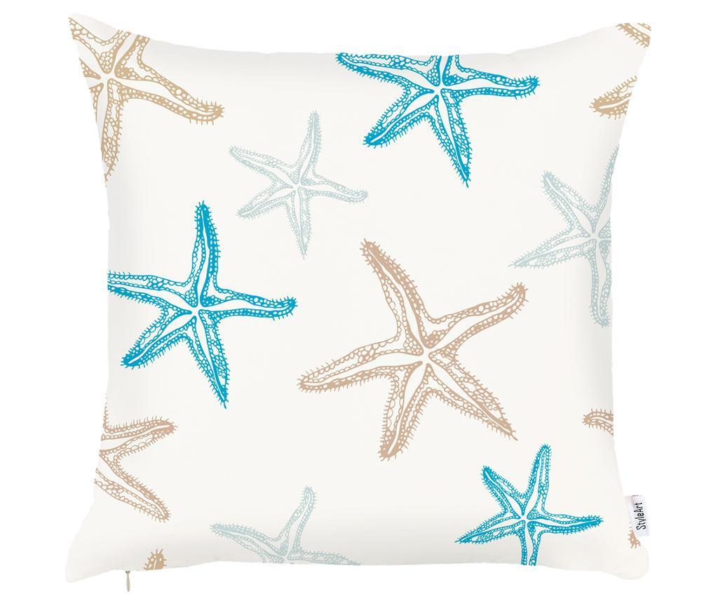 Prevleka za blazino Sea Stars 43x43 cm