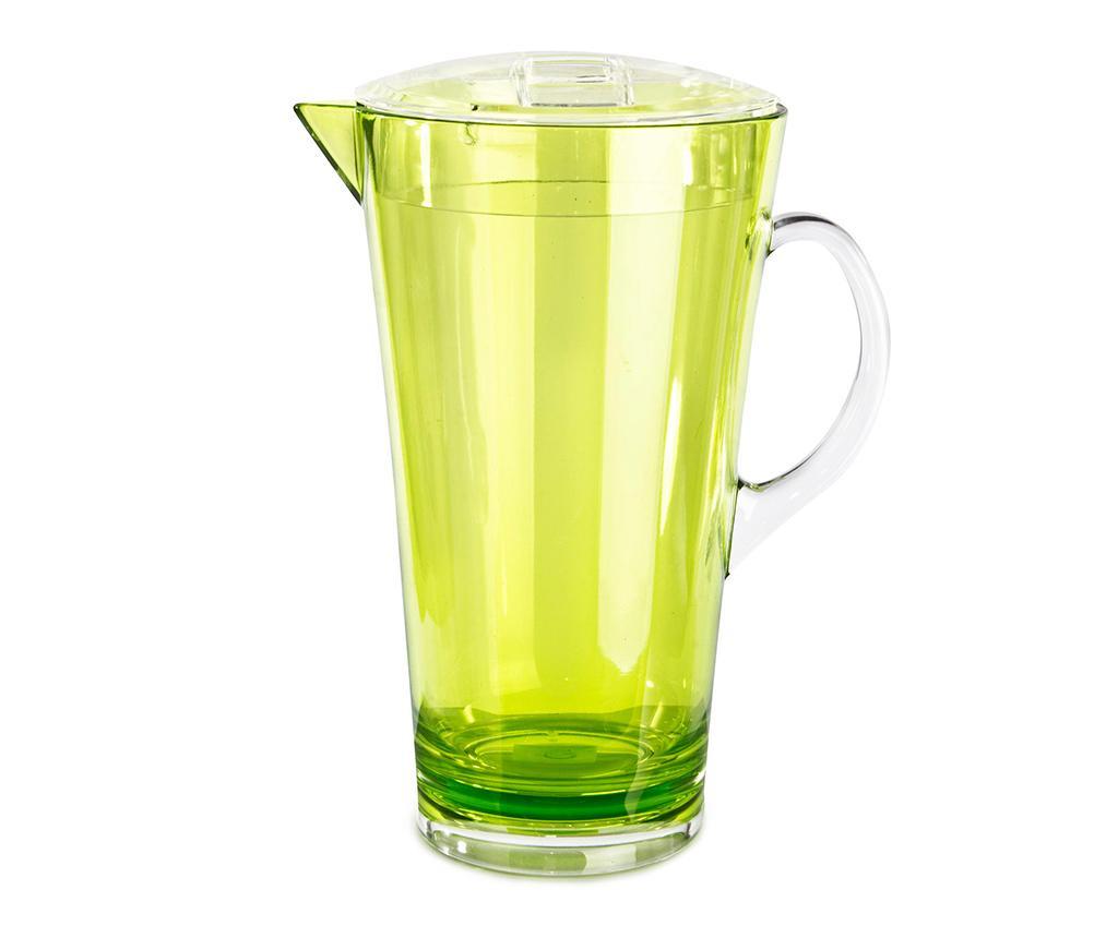 Shine Green Kancsó Fedővel