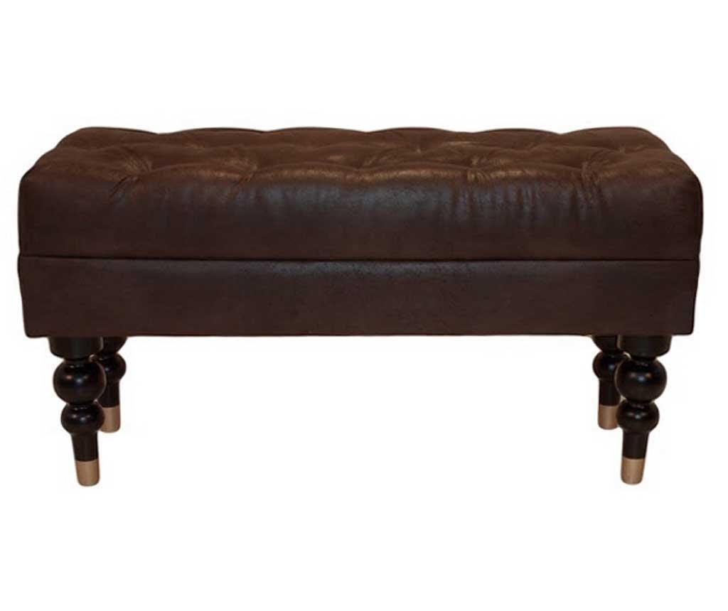 Bancheta diYana Classic Vintage Brown