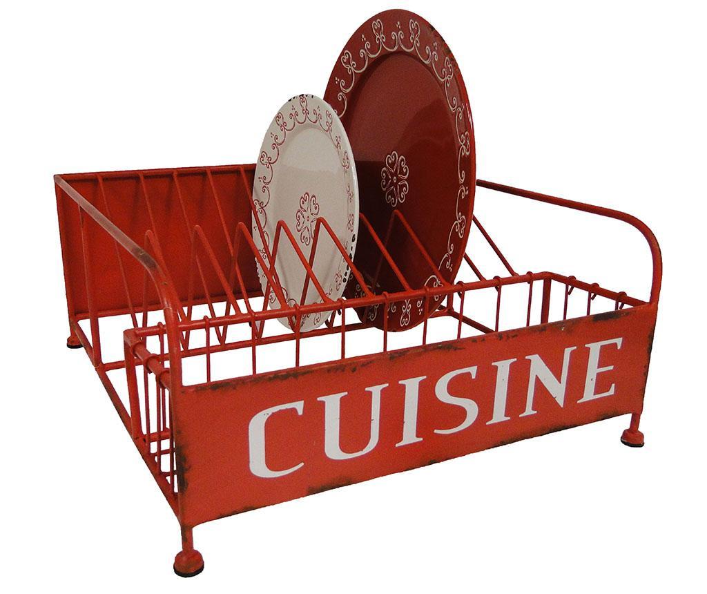 Odkvapkávač riadu Cuisine