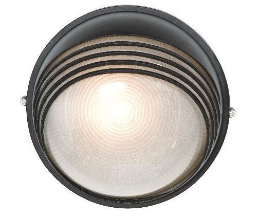 Vanjska zidna svjetiljka Dragon Scales Black M