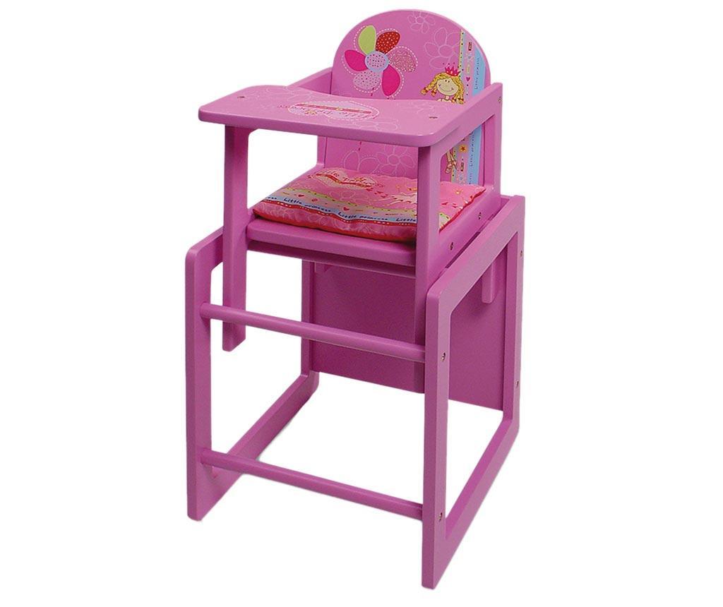 Stolček za lutke My Little Princess