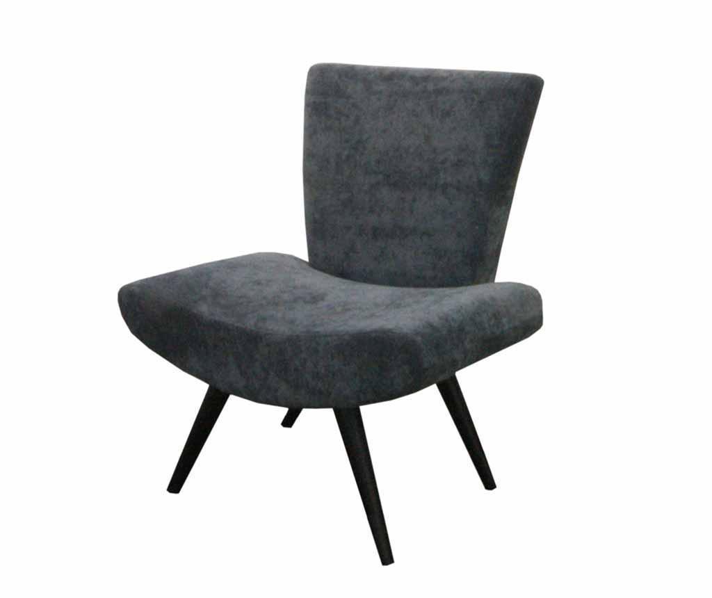 Fotelja Max Ibiza Grey