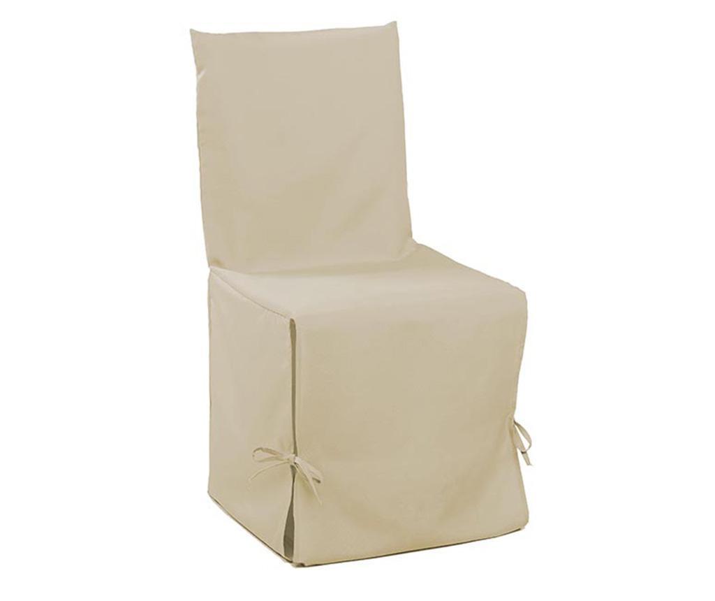 Navlaka za stolicu Essential Cream