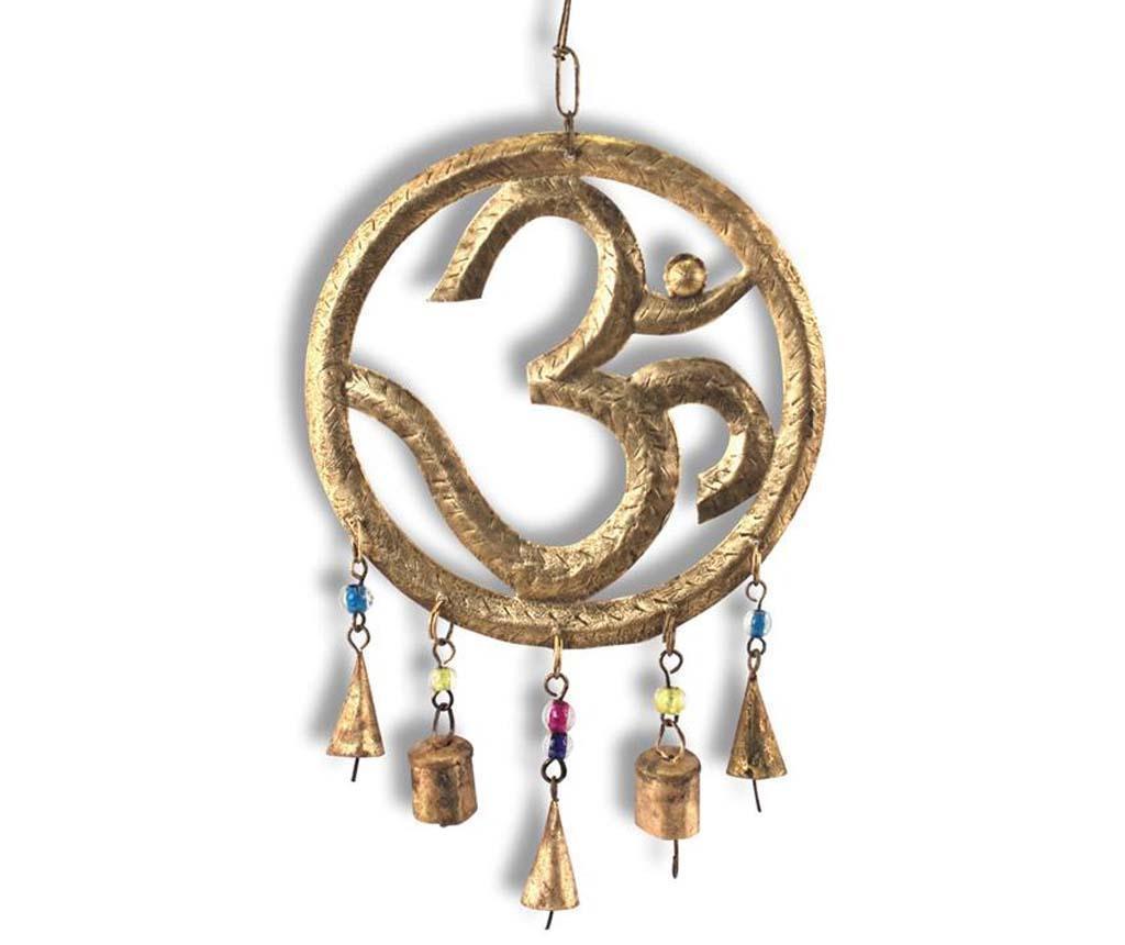 Zvončići za vjetar Aum Mantra