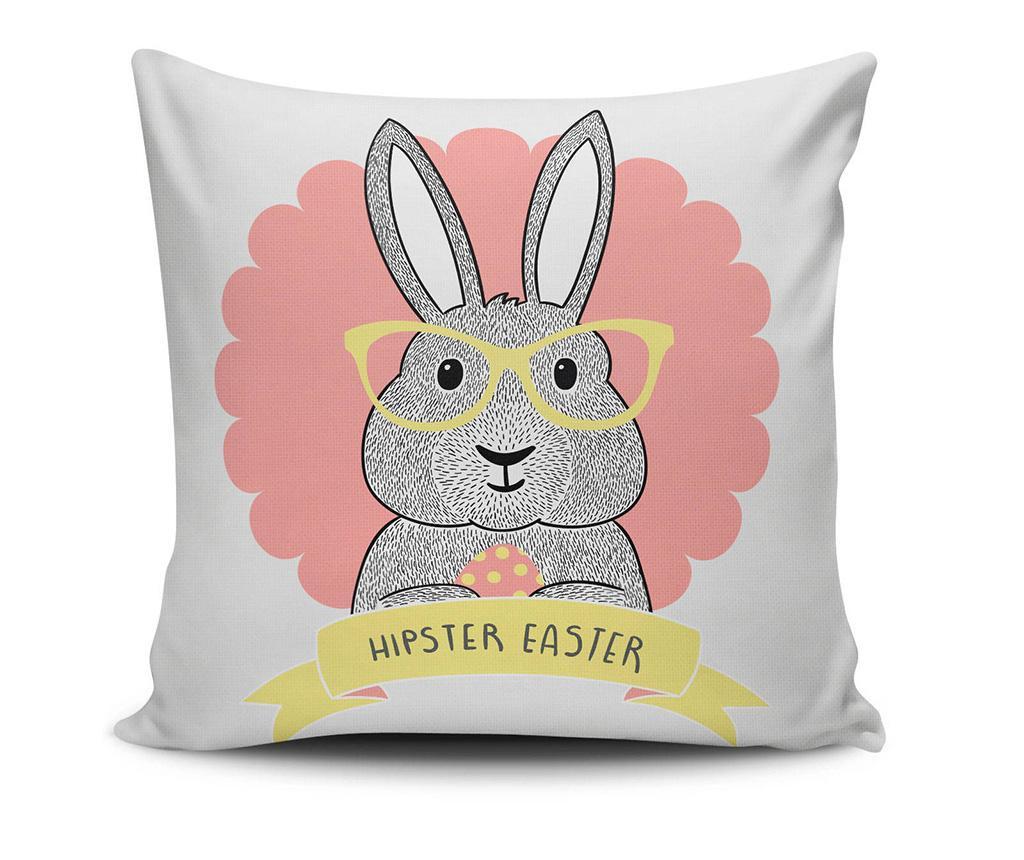 Ukrasni jastuk Hipster Easter 45x45 cm