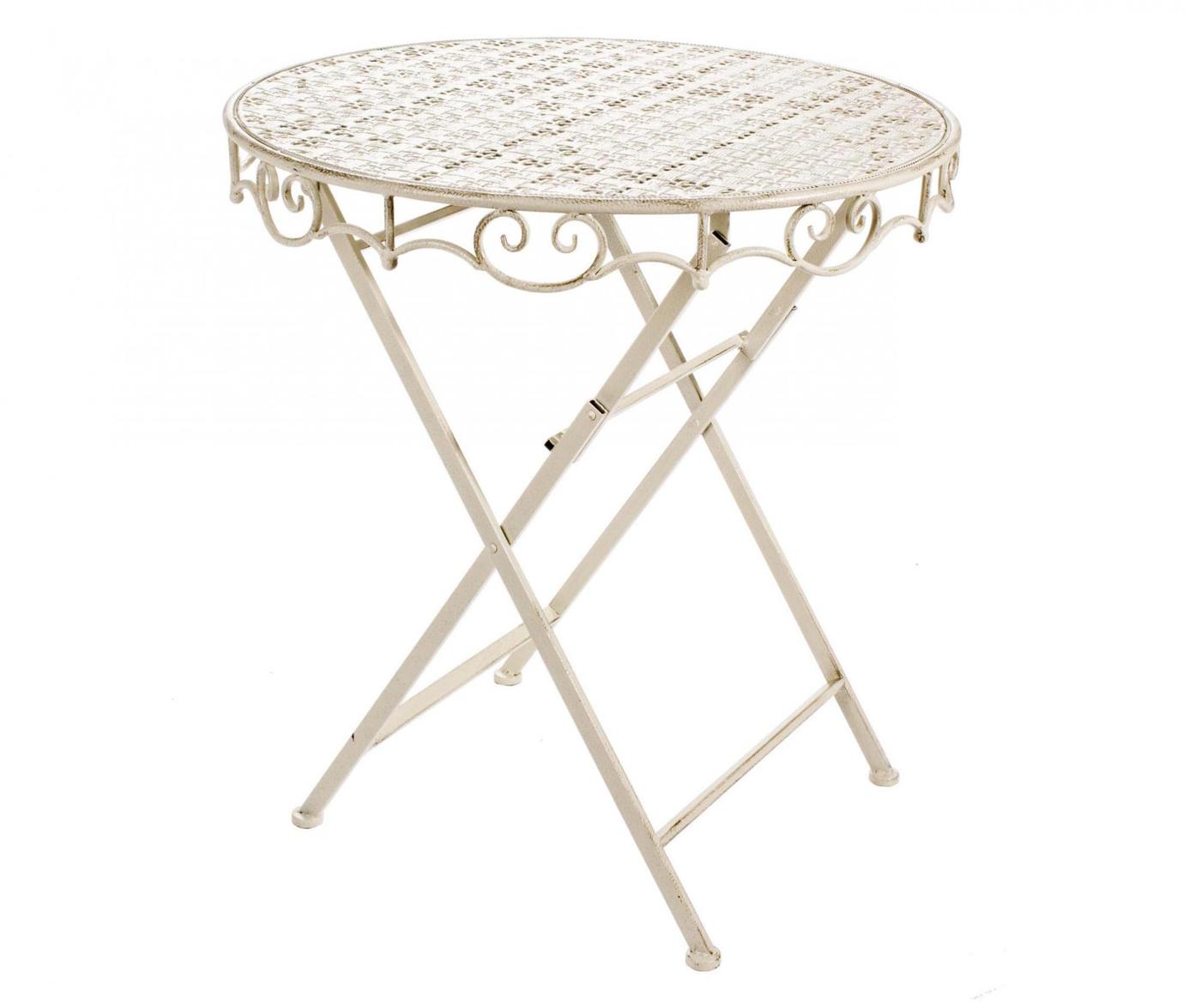 Сгъваема маса за екстериор Emily