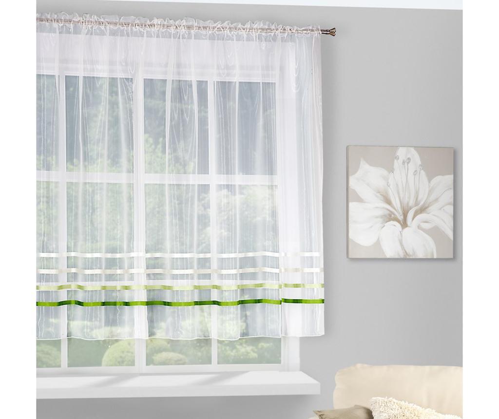 Zavjesa Gabi Evio Cream Green 160x295 cm