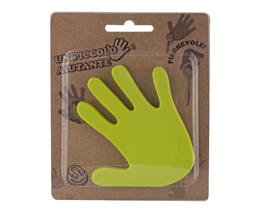Suport magnetic pentru accesorii Hand Green