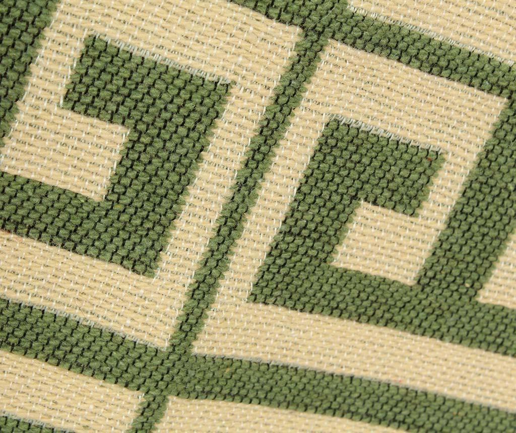 Chad Green Szőnyeg 80x150 cm