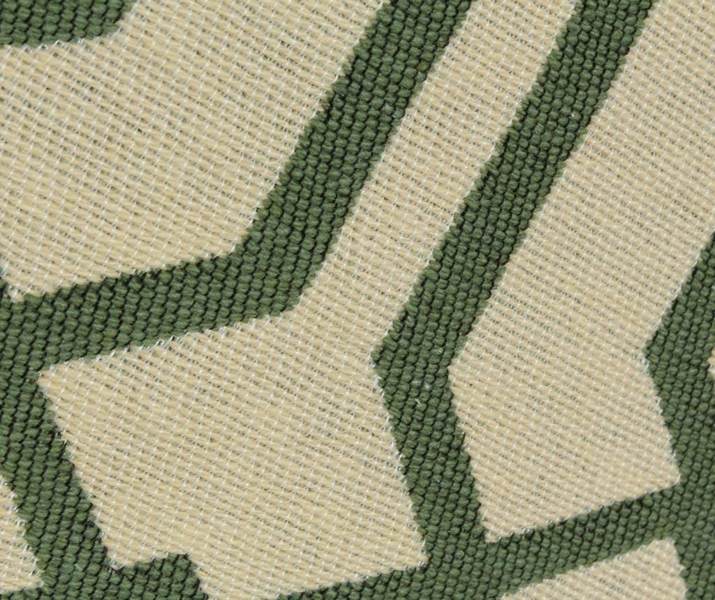 Килим Brighton Green 80x150 см