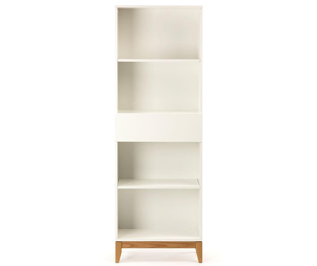 Knjižni regal Blanco