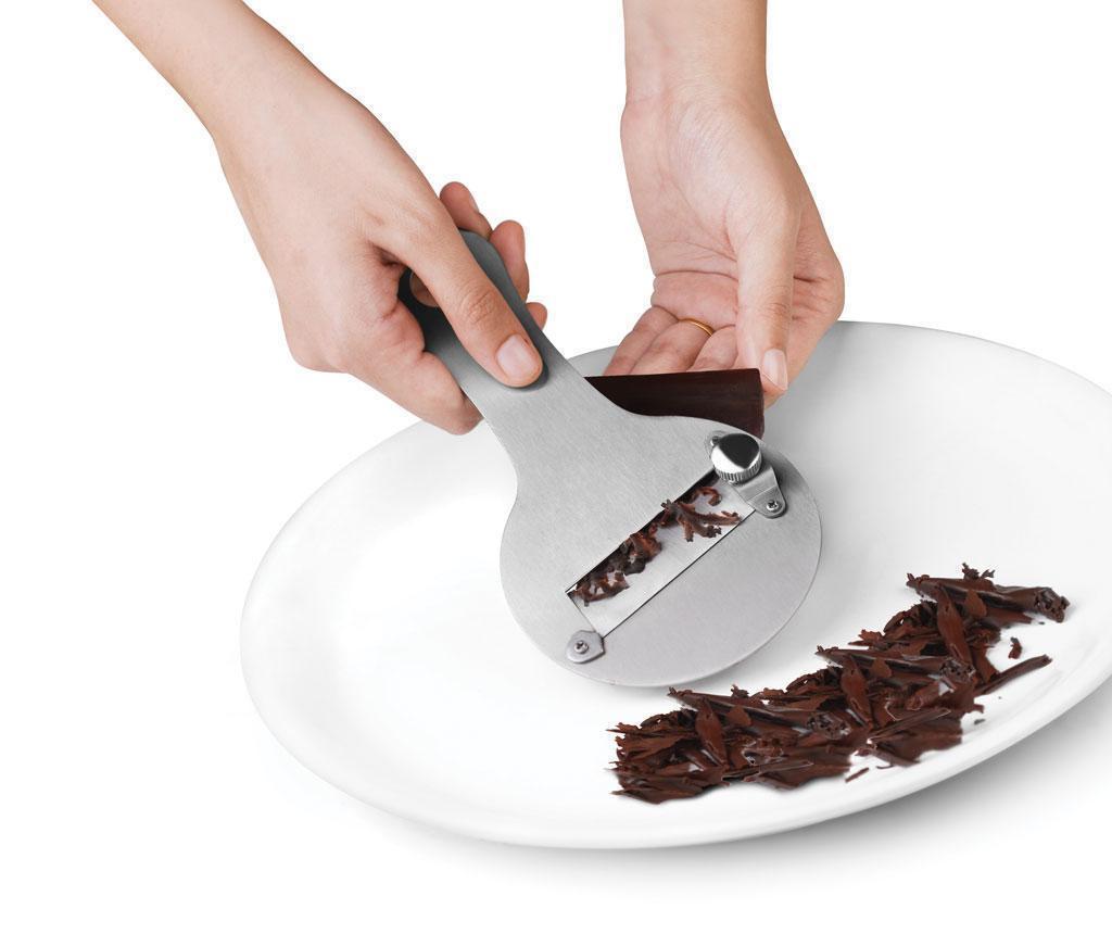 Razatoare pentru ciocolata Delice