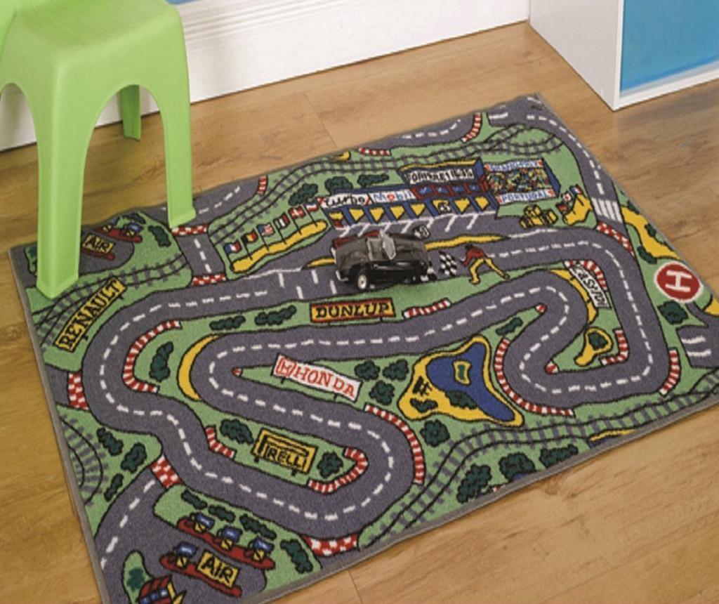 Formula 1 Szőnyeg 80x120 cm