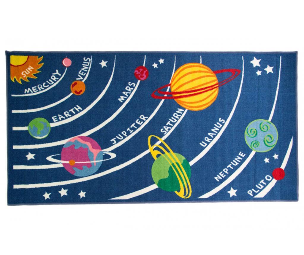 Planets Szőnyeg 80x120 cm