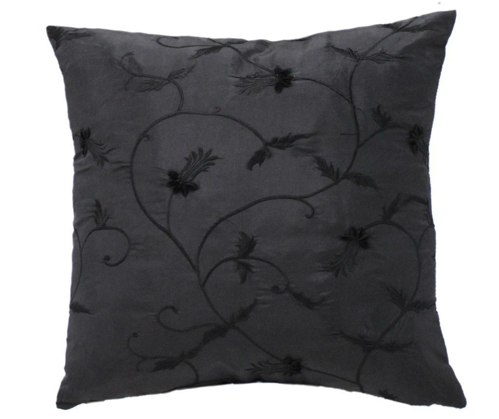 Perna decorativa Adamaris Black 45x45 cm