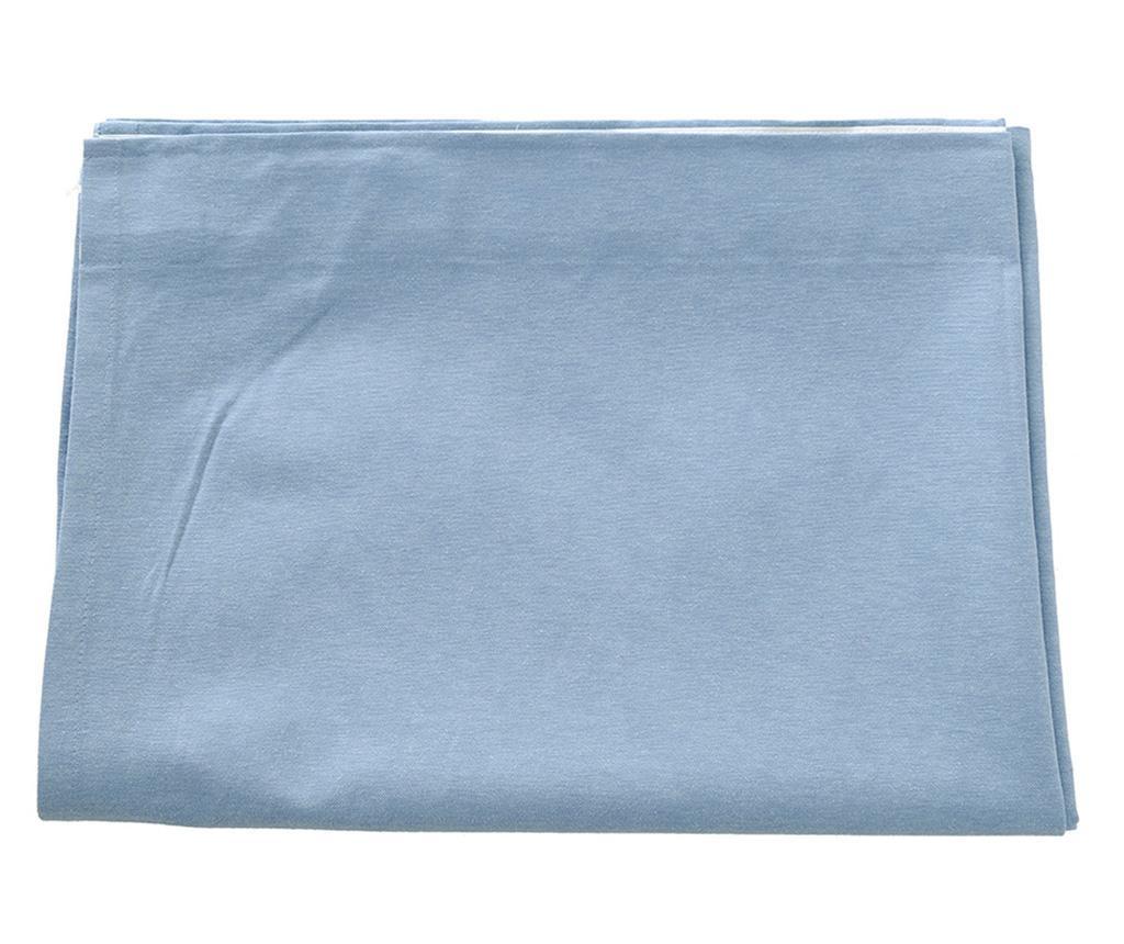 Draperie Simple Blue 170x270 cm