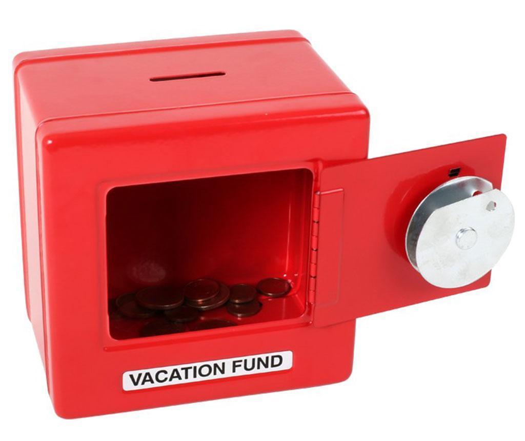 Pusculita Vacation Fund