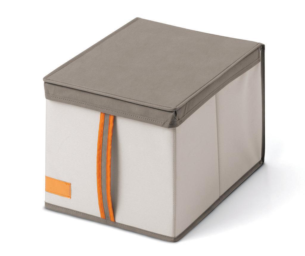 Kutija za pohranu sa poklopcem Basic S