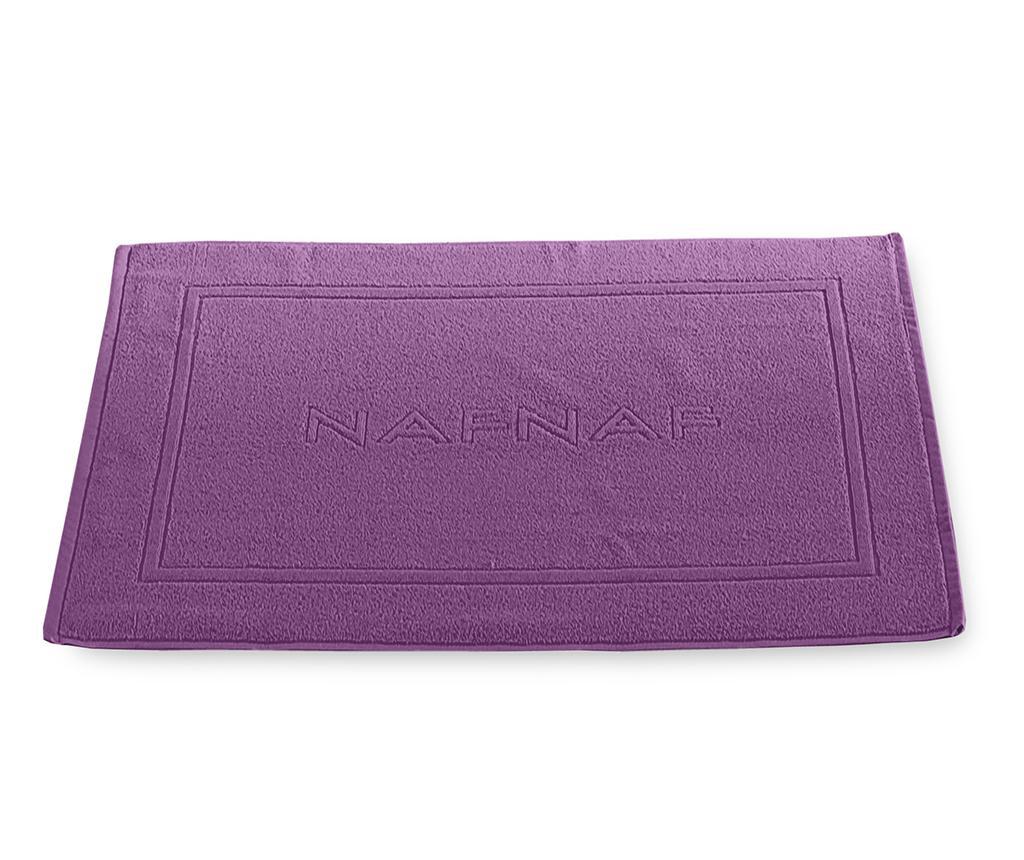 Prosop de picioare Casual Violet 50x80 cm