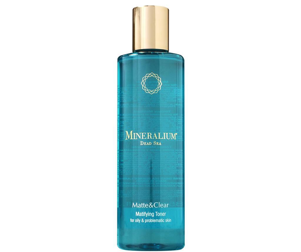 Lotiune tonica matifianta Mineralium Matte and Clear Oily Skin 235 ml