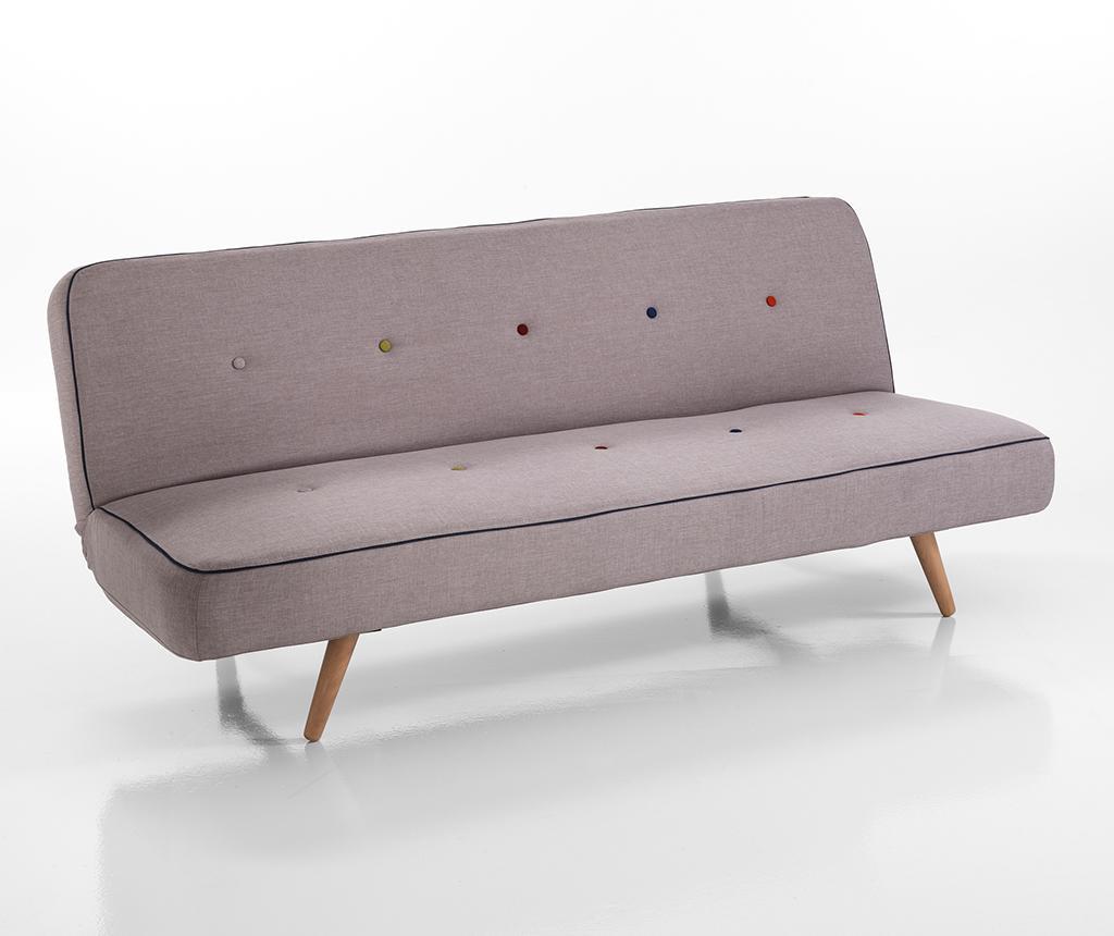 Urban Háromszemélyes kihúzható kanapé