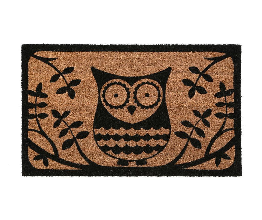 Owl Bejárati szőnyeg 40x60 cm