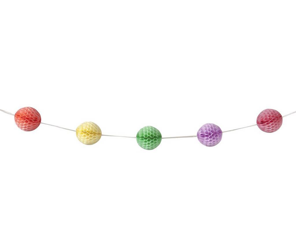 Girlanda Honeycomb 500 cm