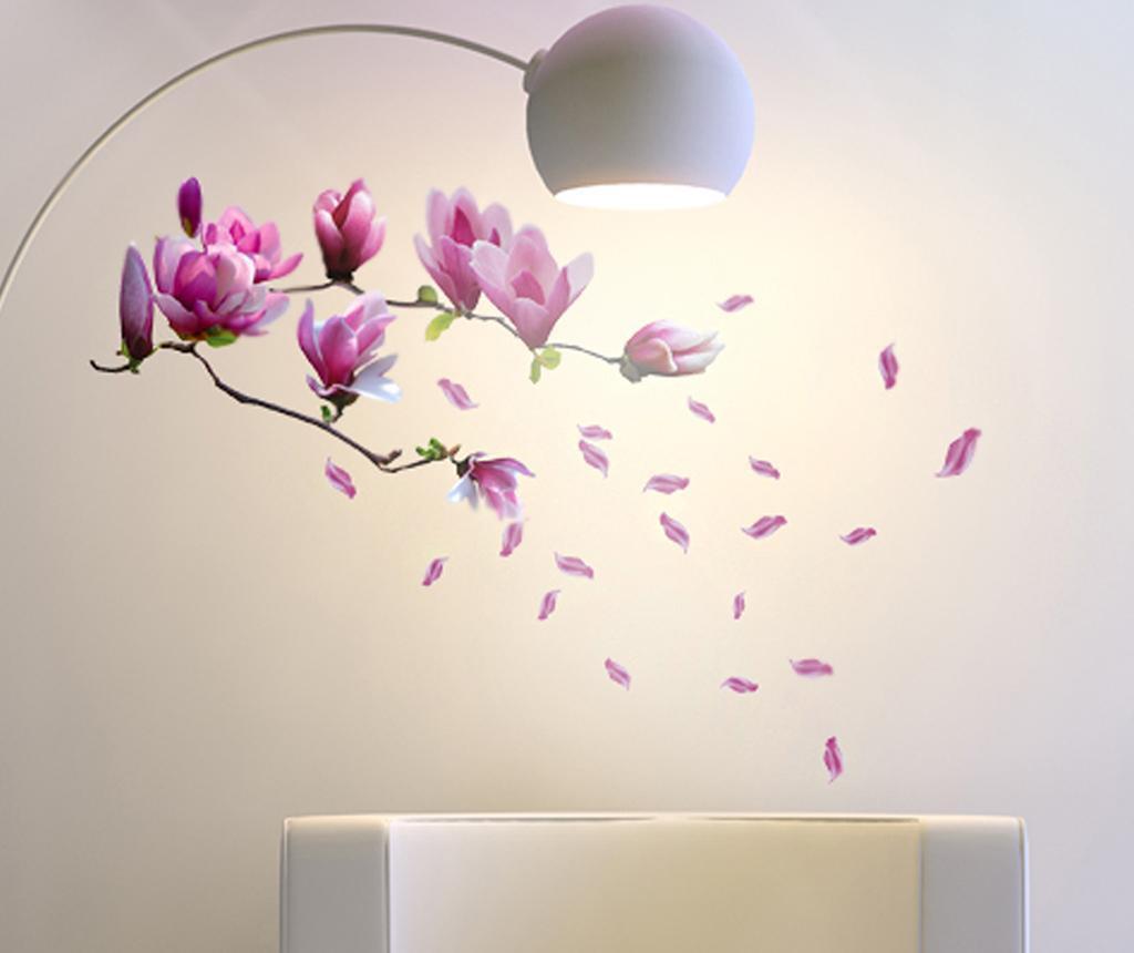 Sticker Magnolia Flower